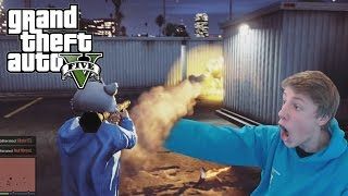 W2S Plays GTA 5 - GREAT BANTER, IT REALLY IS !! - GTA 5 Funny Moments