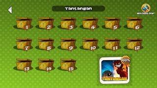 Robbery Bob - Tantangan - 100% Complete screenshot 5