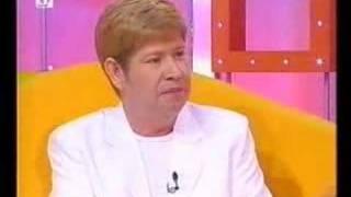 Roberto Leal - Entrevista com Julio Isidro
