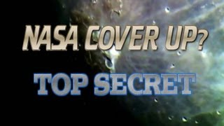 UFO Sightings Is NASA Lying To Us? Astronomer Claims He Has Proof! May 24 2012