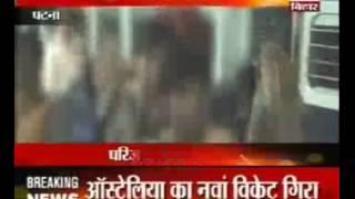 182 Bihar child labourers rescued