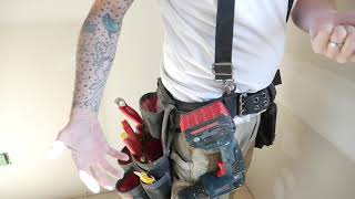 Review of the Milwaukee Carpenters Pouch