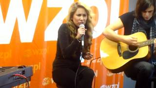 Haley Reinhart -- Wasted Tears