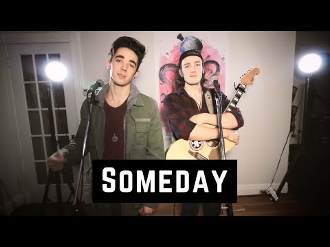 Someday - Sugar Ray (Acoustic Cover)