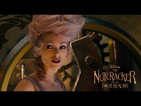 Disney's The Nutcracker and the Four Realms - Journey