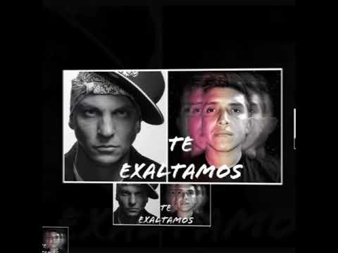 Marto Feat Daniel Moreno ( Te Exaltamos ) 2018