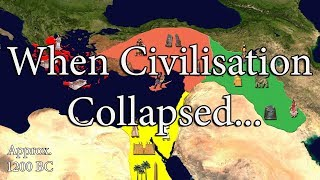 The Bronze Age Collapse