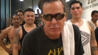Kane Practice / Academy of Hawaiian Arts / Comments - 21 January 2014