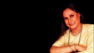 Jaya Bachchan Biography | Bollywood actress Jaya Bachchan - Filmography, Movies