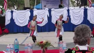 Hmong new year at Long Beach December 10 2016-2017