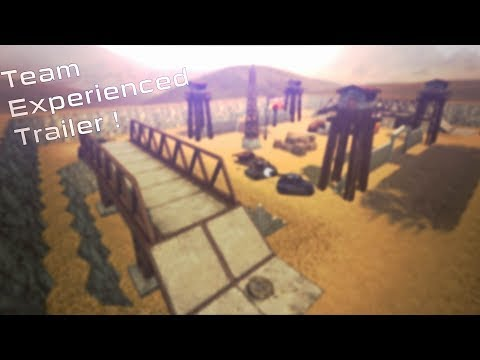 Tanki Online New Team ''Experienced'' Trailer