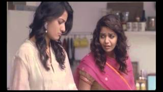 "Cadbury Dairy Milk - Shubh Aarambh ""2 Sisters"" TVC"