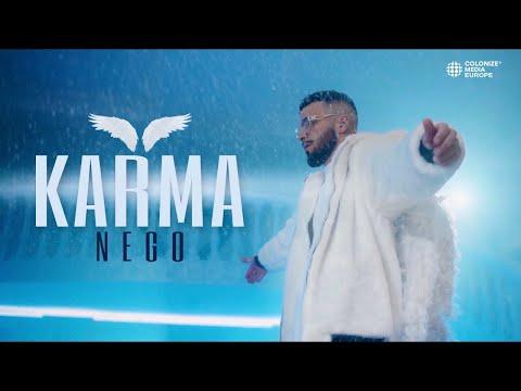 NEGO - KARMA (prod. by 2Ton) - 2TONoffical
