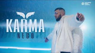 NEGO - KARMA (prod. by 2Ton)