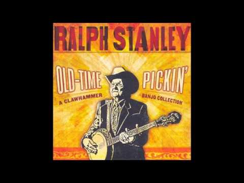 Ralph Stanley - Old-Time Banjo Pickin': A Clawhammer Banjo Collection 2008