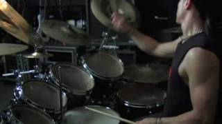 "DIVINE HERESY - Tim Yeung ""SOUL DECODED"" Drum Class -"