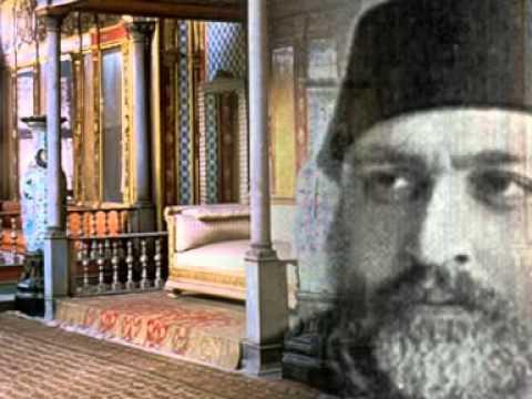 Osmanlı Tarihi - Sultan Abdül Mecit