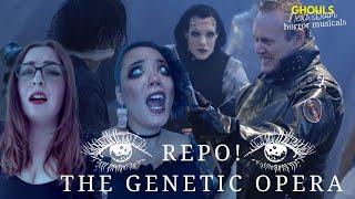 Repo! The Genetic Opera (2008): Goth Opera for Theatre Kids & Organ Repossession