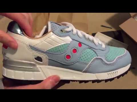 Saucony Shadow 5000 Extra Butter