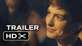 Song One Official Trailer #2 (2015) - Anne Hathaway Movie HD