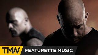 The Fate of the Furious - Featurette Music   Hi-Finesse - Sky Dream