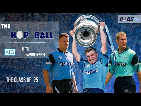 The Hop Ball- The Class of '95