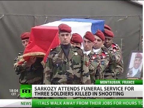 French Gunman Siege: 'EU must turn Islamisation clock back'