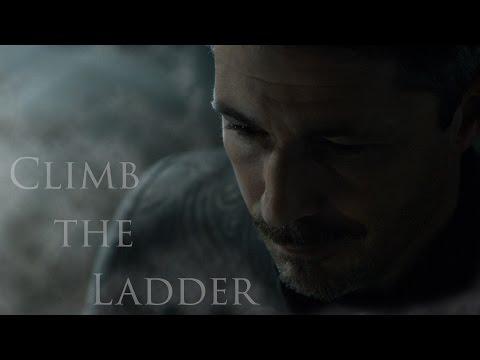 GoT - Petyr 'Littlefinger' Baelish | Climb the Ladder