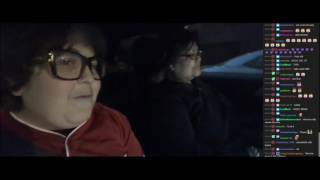 Andy: Meeting his Uber Mom