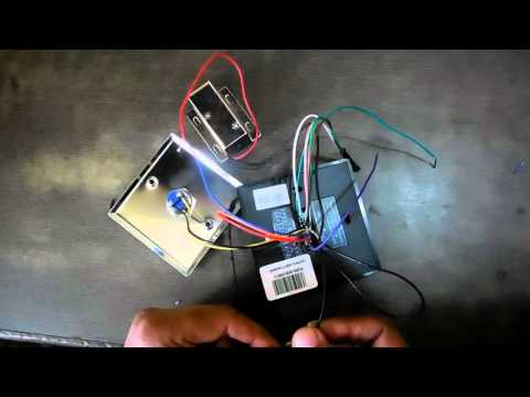 Biometric Cabinet Lock For Cash Drawer Or Cabinet Lock And
