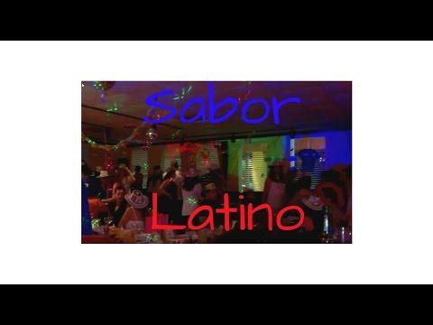 Sabor Latino Restaurante Musica en Vivo