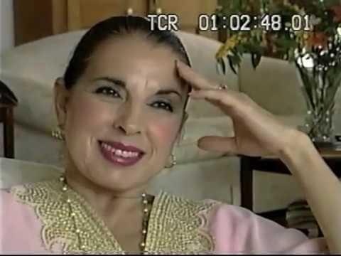 Download Entrevue Sonia DELRIO 1998