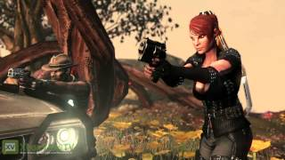 Defiance | Official Launch Trailer (2013) [EN] | FULL HD