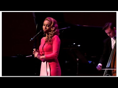 "Haley Reinhart ""Can't Help Falling in Love"" & No Vacancy Orchestra Phoenix"