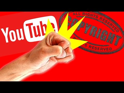 How To Avoid Copyright Claims on Youtube | How I Beat Copyright