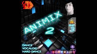 Ginan Nanz - Animix 2