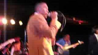 "Raphael Saadiq Live, ""Excuse Me & Thinking Bout You"""