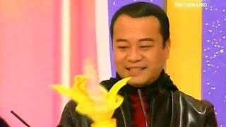 [Vietsub] Lễ trao giải TVB 2000 - Giải Nam diễn viên chính xuất sắc nhất | Âu Dương Chấn Hoa