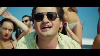 "Fariz Fortuna - ""Etim letom""/""Этим летом"" [OFFICIAL MUSIC VIDEO 2016] / 4K"
