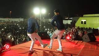 Stage Show अंकुश राजा का इतना प्यारा stage show पहले नहीं देखा होगा Live Mumbai Ankush Raja show