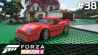 Forza Horizon 4 PC [#38] Zbudowałem WARSZTAT