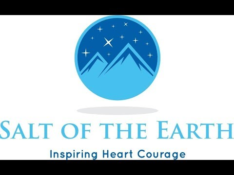 Salt of the Earth Interview...with Heart Alchemist + Artist Bryonie Wise