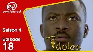 "IDOLES - saison 4 - épisode 18 : ""Yàlla, Yâlla, bey sa tool"""