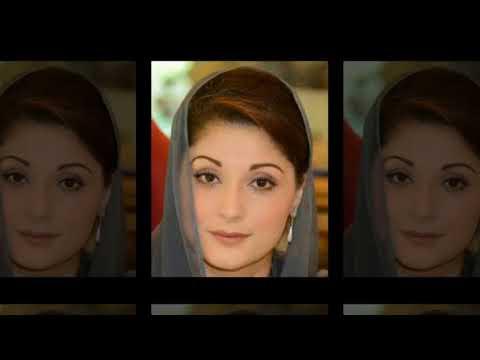 Maryam Nawaz without makeup in Jail
