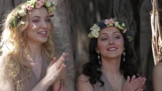 Свадьба Сергея и Милены в Палермо. Май 2016