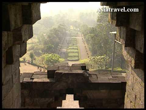 Borobudur Temple, Java by Asiatravel.com