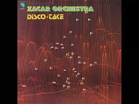 Zacar Orchestra - Superfly [remastered]