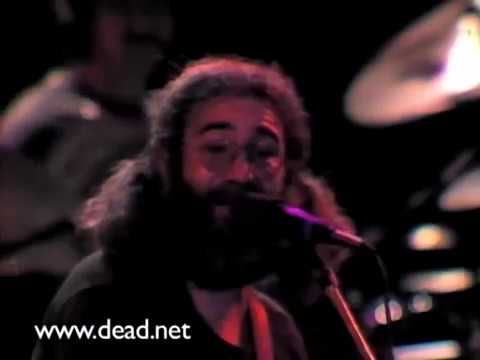 Grateful Dead - Deal [Live at Gizah Sound & Light Theater, Cairo, Egypt, Sept. 16th, 1978]