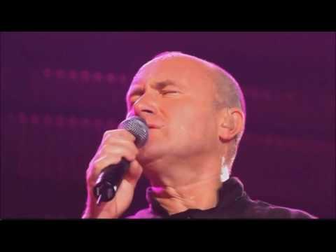 Cyndi Lauper Vs Phil Collins  True Colors HD Whats Your Favorite Version ?