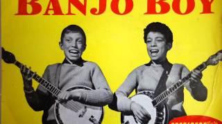 Jan & Kjeld / Banjo Boy & Mach Doch Nicht Immer Soviel Wind / 1960